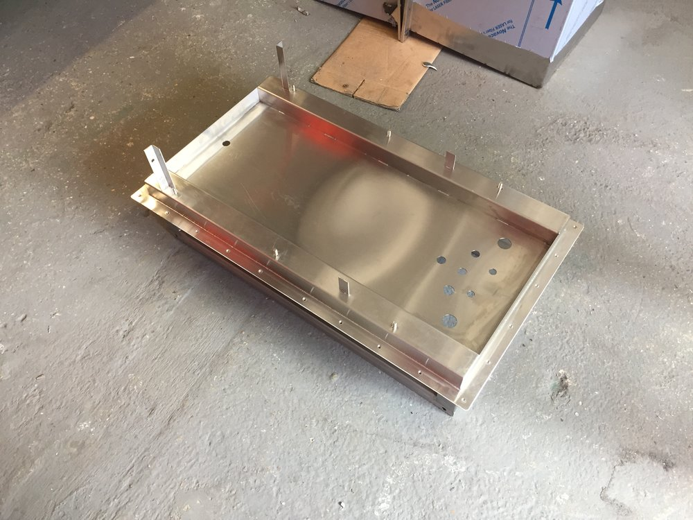 PROTOTYPE BASE FRAME