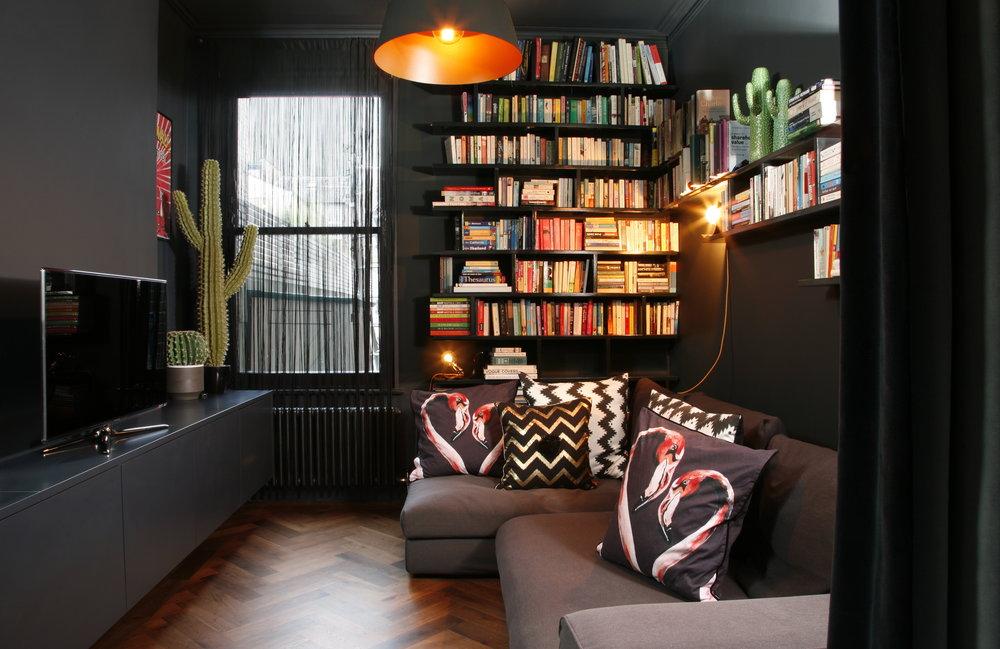 Born and Bred Studio Interior Design