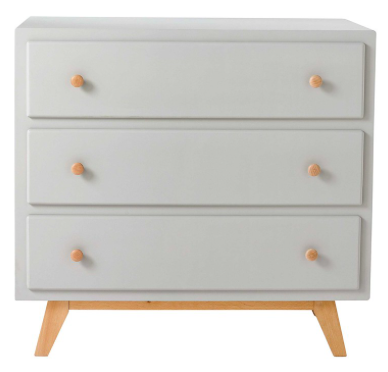 BORN & BRED STUDIO SWEET CHEST OF DRAWERS