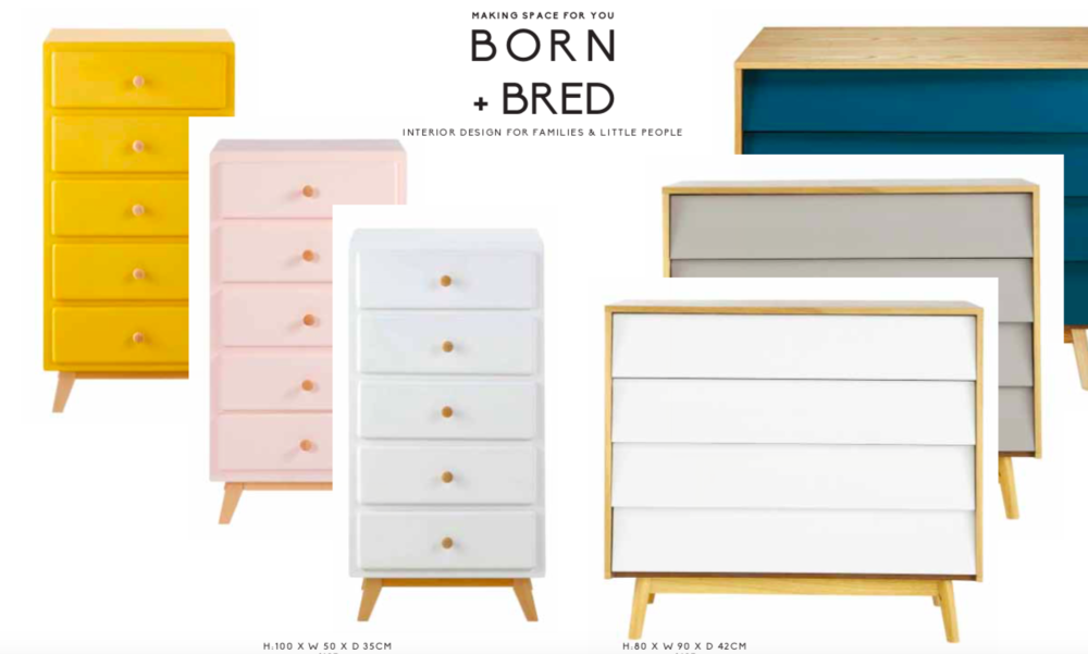 the best kids chest of drawers