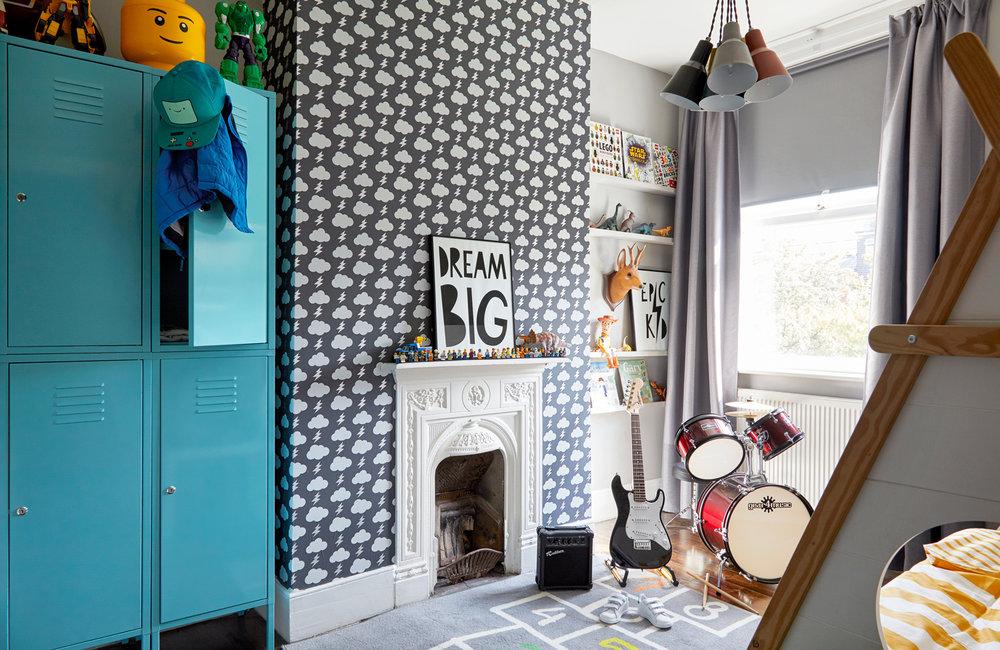 childrens interior designers