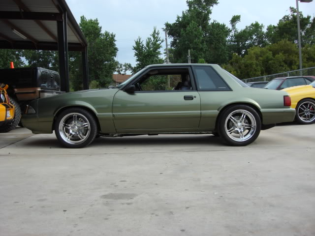 How To Buy And Sell A Fox Body Mustang Foxcast Media