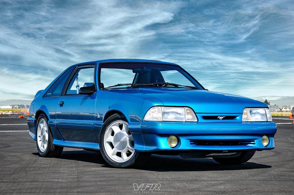 Fox Body Mustang For Sale  U2014 Foxcast Media