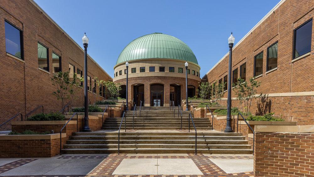 Birmingham Civil Rights Institute - Birmingham, AL