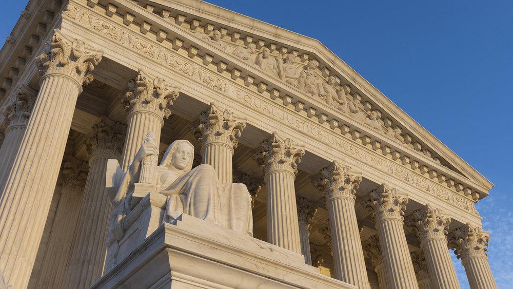 Supreme Courthouse - Washington, D.C.