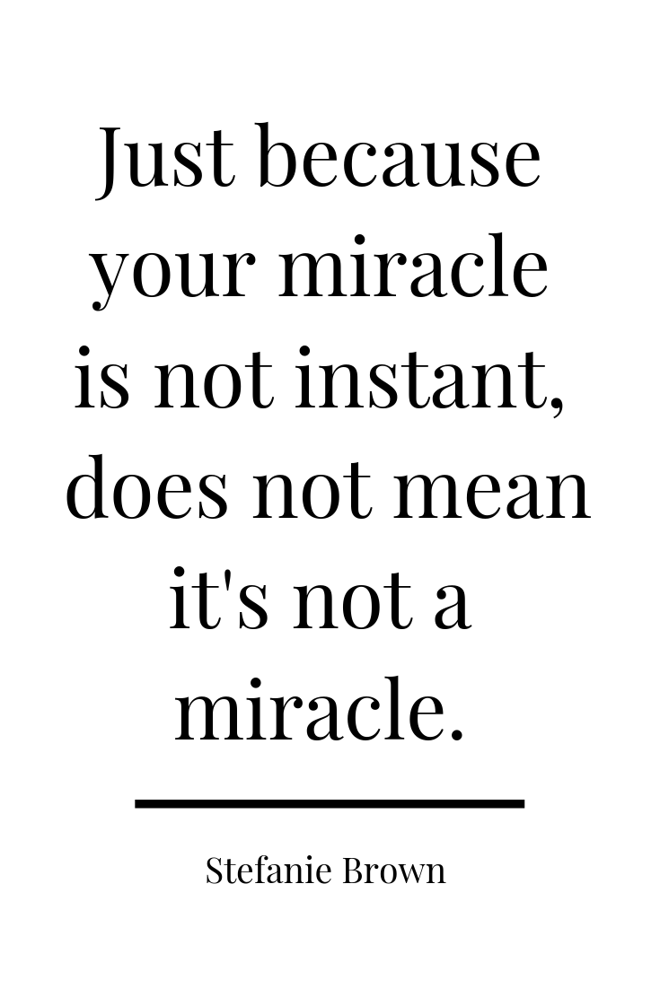 Miracle-Instant