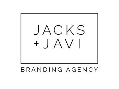 Jacks + Javi Branding