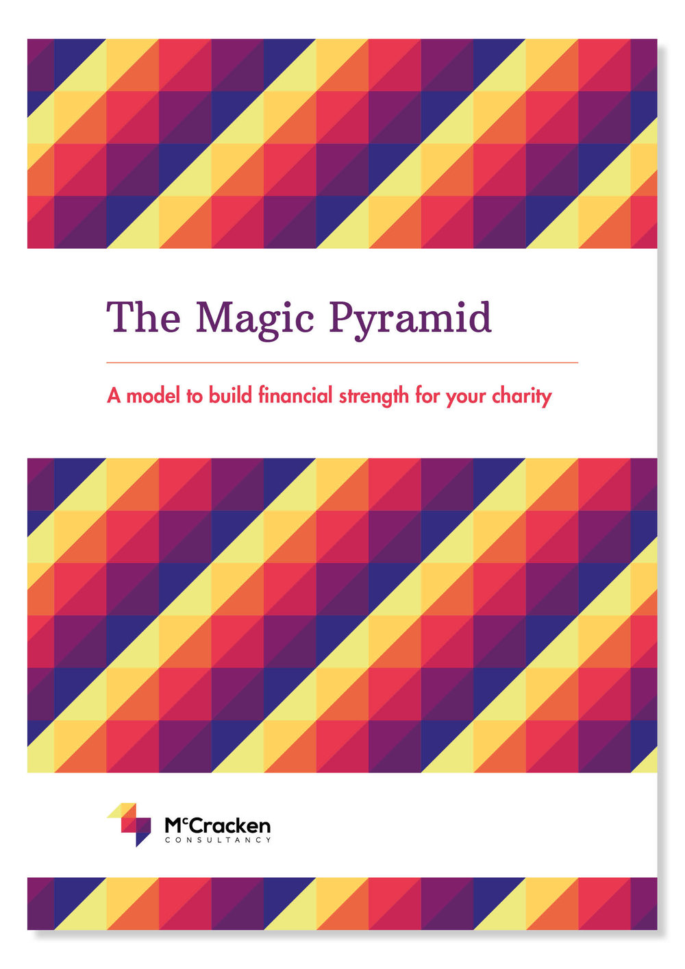 The Magic Pyramid