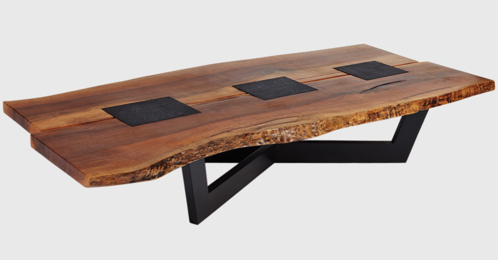 Aguirre Design - Essex CoffeeTable