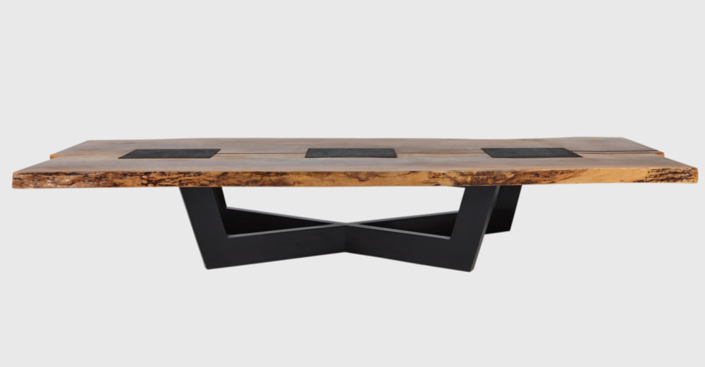 Aguirre Design - Essex Coffee Table.