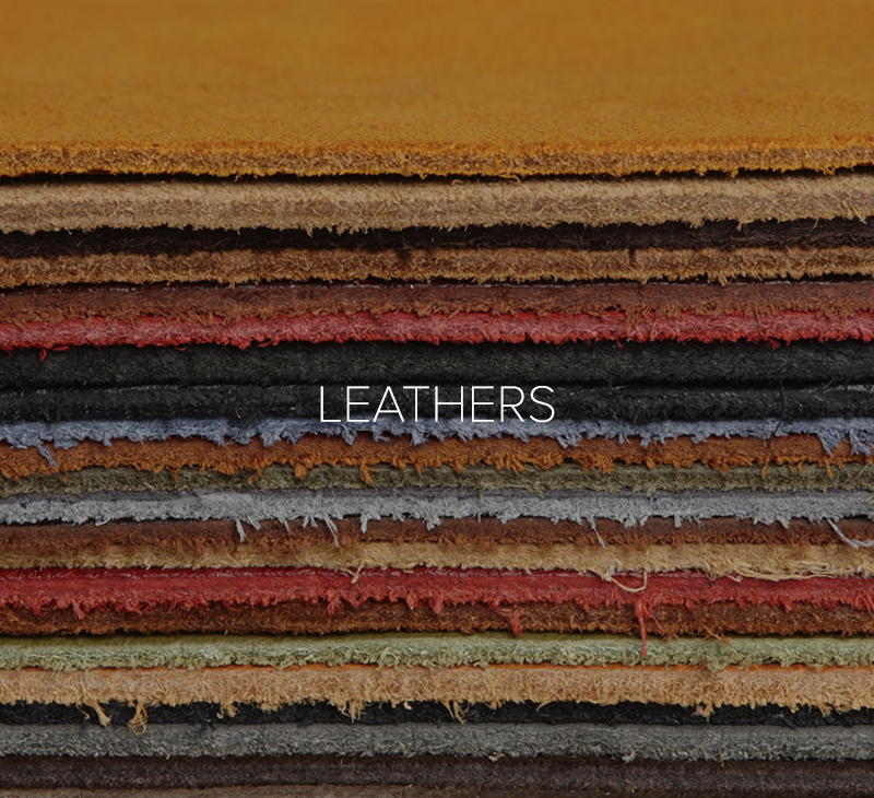 Aguirre Design - Leather Collections