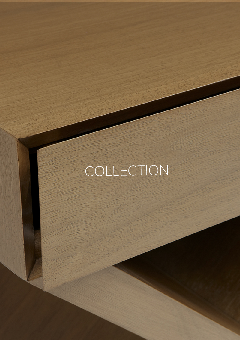 Aguirre Design - Home Collection - Modern Furniture