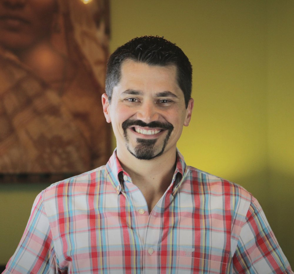 """Pastor Matt Scott - Founding Pastor of The Gathering Place Church, Matt Scott is most commonly known for his energetic teaching style and passion for developing """"fully devoted"""" followers of Christ."""