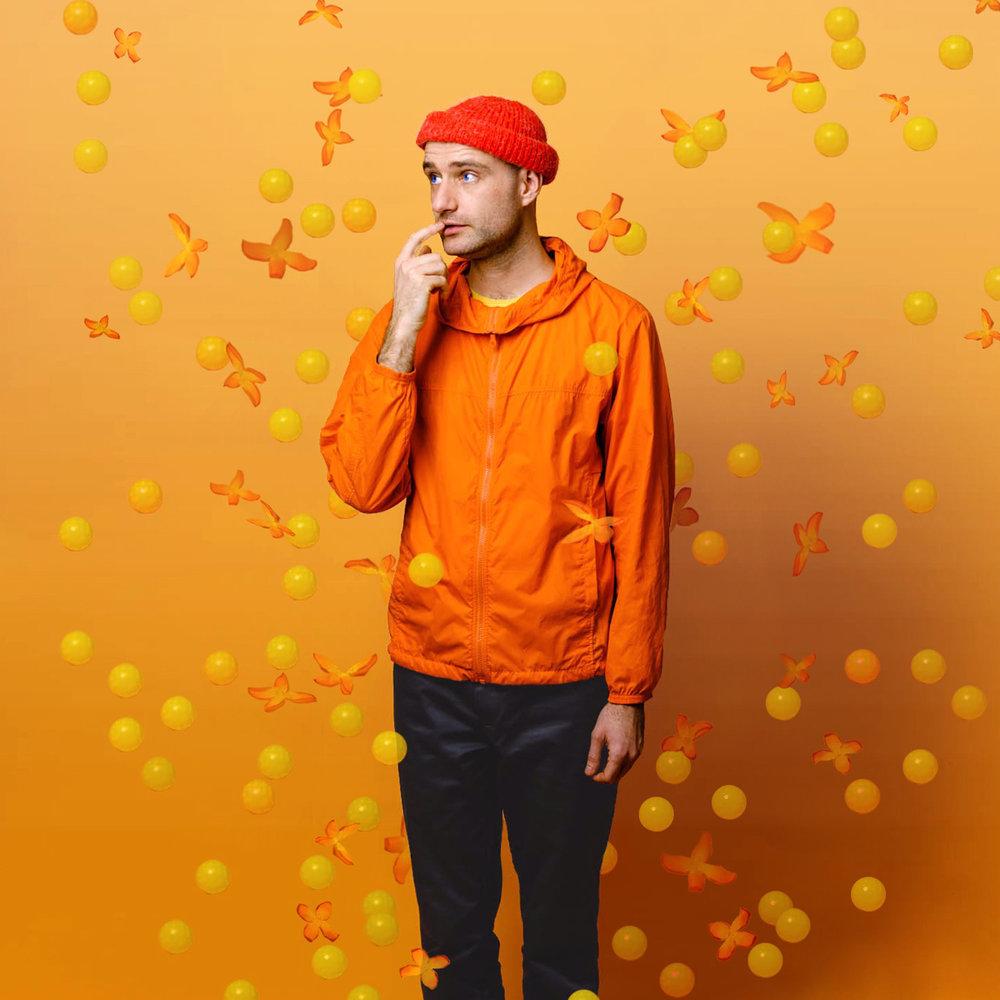 Ben Target's Orangeade