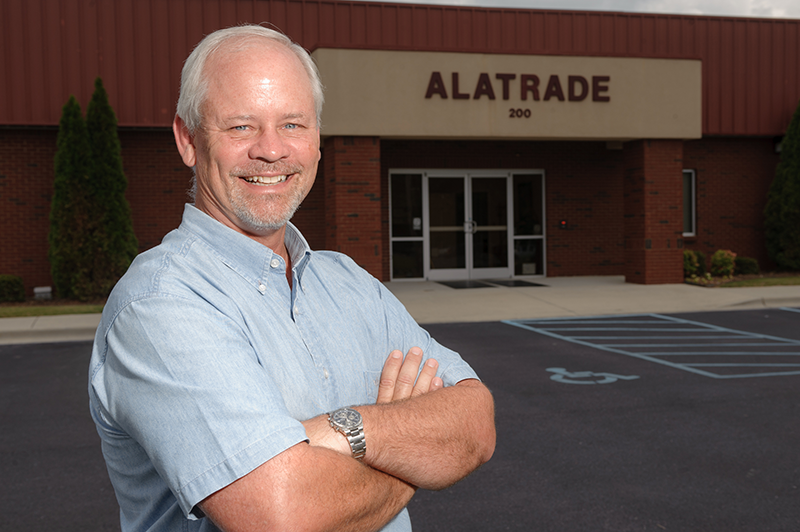 John Pittard is just one of the industry veterans who heads up AlaTrade Foods & Eva's Chicken.