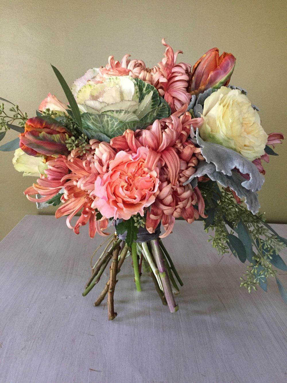 Flower Blog — Ione Floral Design Blog-Ione Floral Design