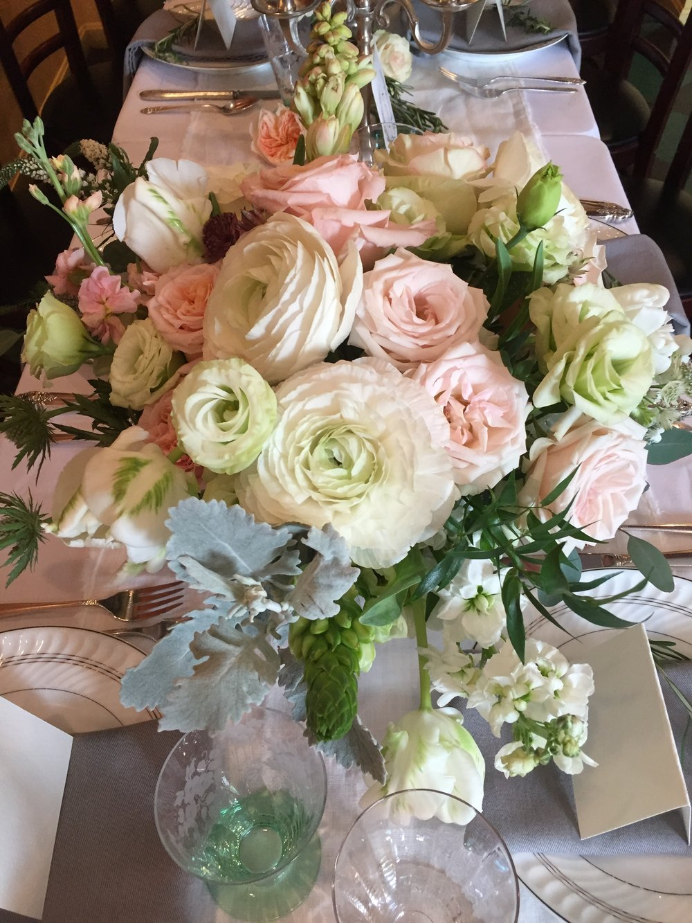 List of Flower Possibilities For a Maine Winter Wedding — Ione ...