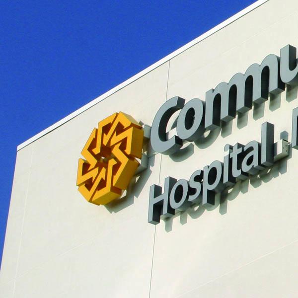 Community Health North Hospital