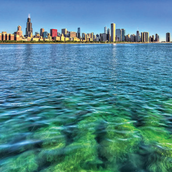 Great Lakes Ecosystem Health