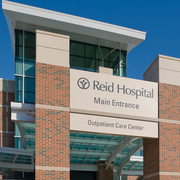 Reid Hospital Indianapolis