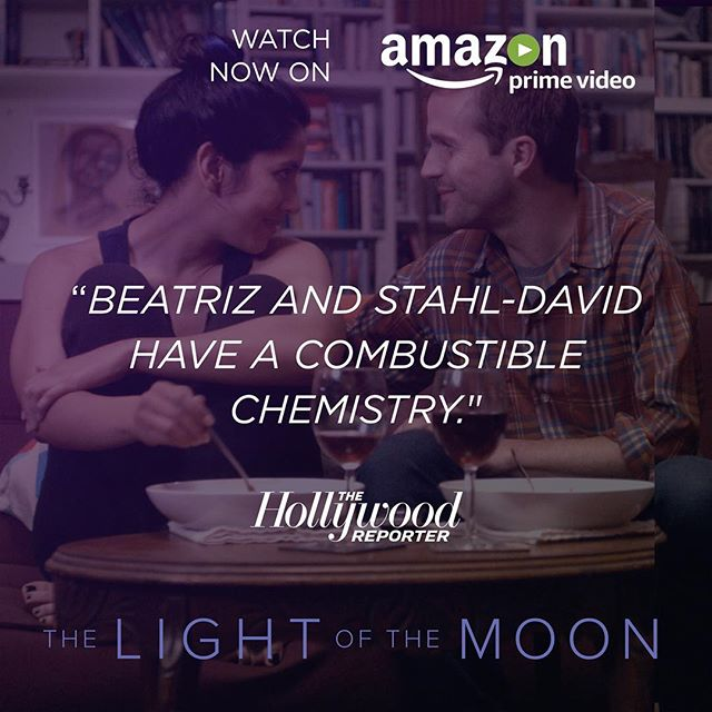 The weekend is almost upon us and that means extra time for watching movies. Don't miss the film that critics and fans alike have said leaves a lasting impression. #tlotmfilm is now available on #PrimeVideo and #iTunes. . . . . . . . #certifiedfresh #brooklyn99 #narcos  #stephaniebeatriz #michaelstahldavid #watchnow