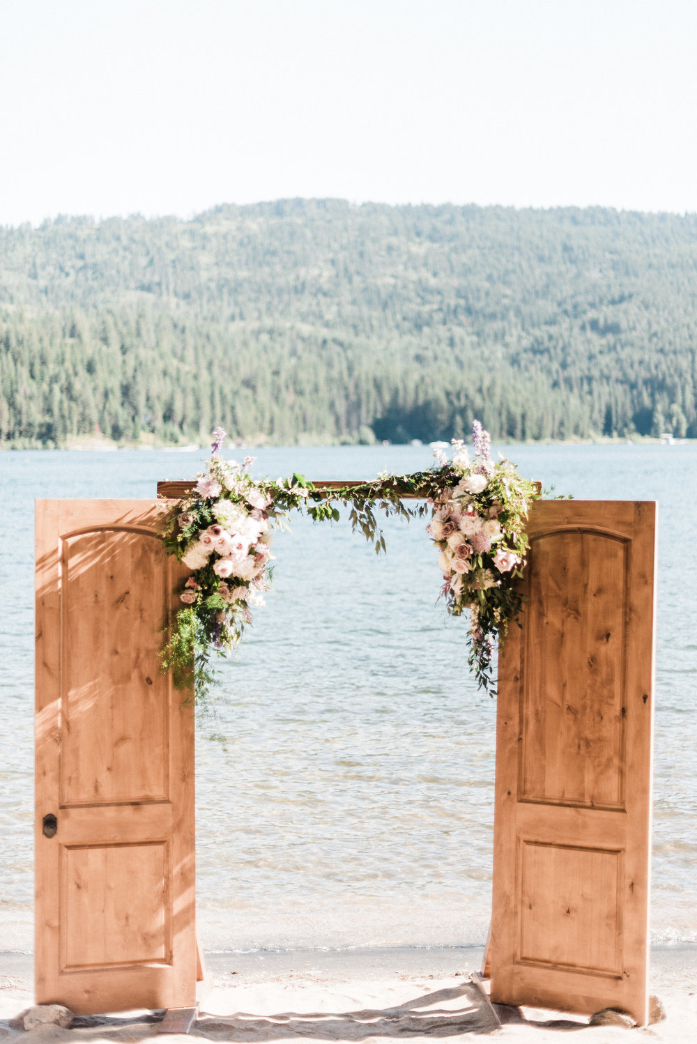 ARBORS | DOORS | BACKDROPS