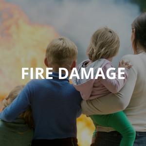 Fire Damage Insurance Claim - Public Insurance Adjuster - Maximum Insurance Adjuster, Inc.