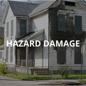 Property Hazard Insurance Claim - Public Insurance Adjuster - Maximum Insurance Adjuster, Inc.