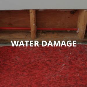 Water Damage Insurance Claim - Public Insurance Adjuster - Maximum Insurance Adjuster, Inc.