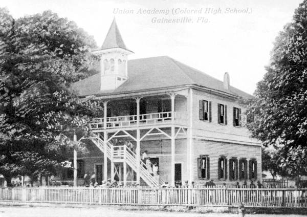 Union Academy, Gainesville, Florida