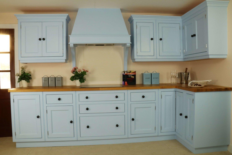 Kitchen Units | Sambourne Kitchens