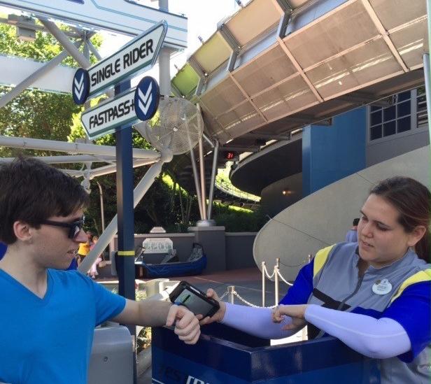 Disney's policies help make navigating the parks easier.