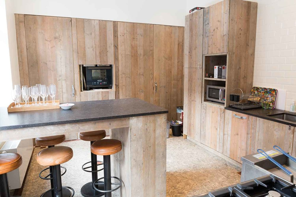 Vergaderzaal met catering mogelijkheden - Roeselare