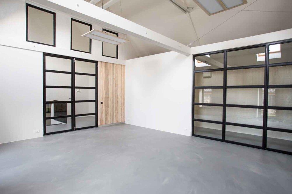 Kantoor ruimte te huur - Roeselare