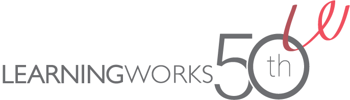 LEARNINGWORKS50TH