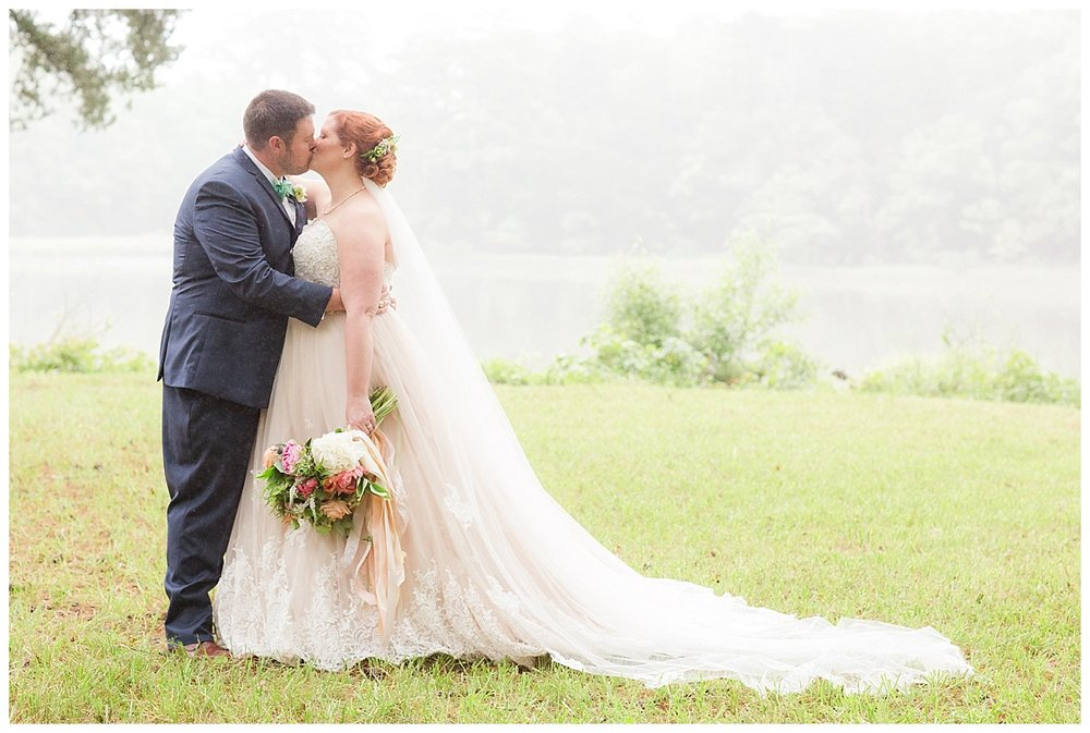 Mimsoa Farm Wedding Cape Charles, Va