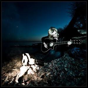 di at lake evening guitar.jpg