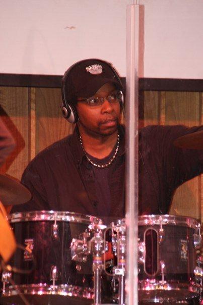 Rob Brown  Drums