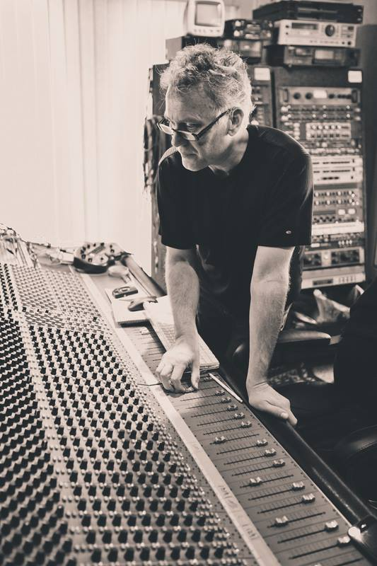 Paul Milner Producer
