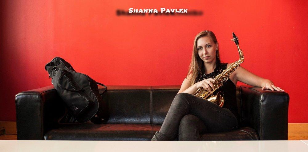 Shanna Pavlek