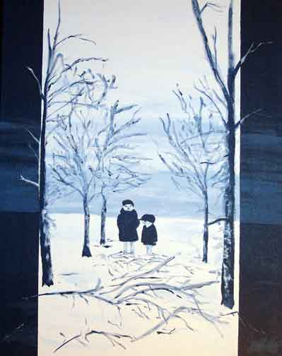 Winter Storm:1936