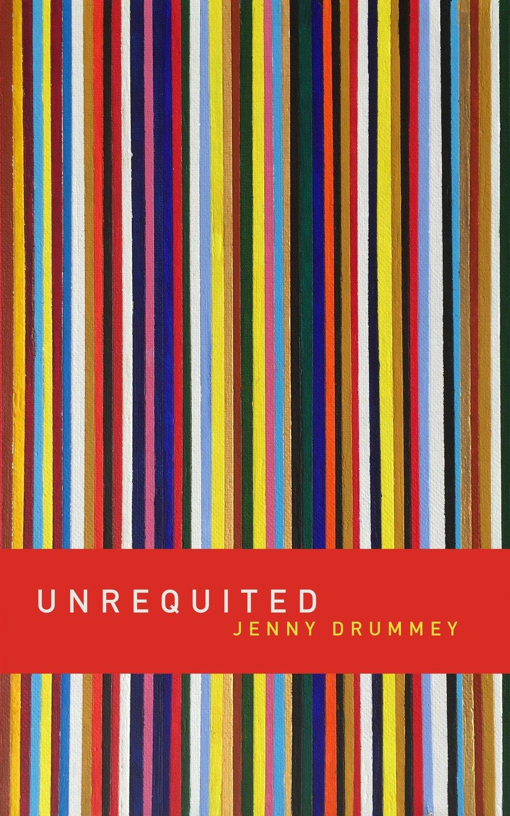 Unrequited, a novel