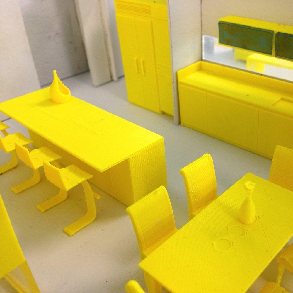 Interior Design - Glendale Community College