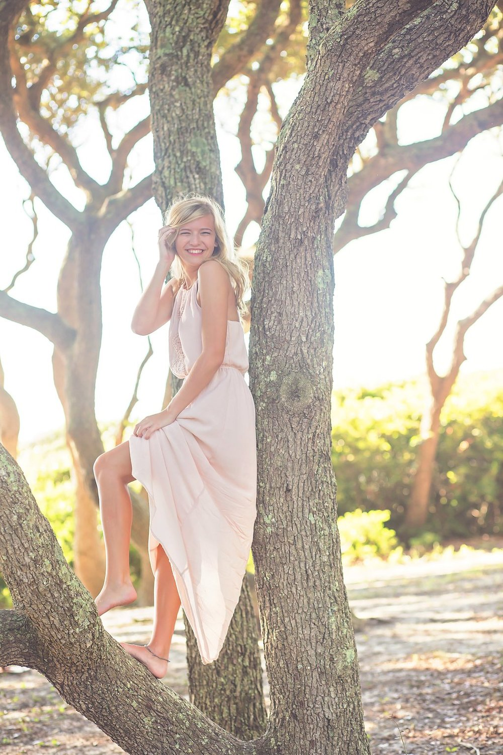 Sanford NC Senior Photographer 8