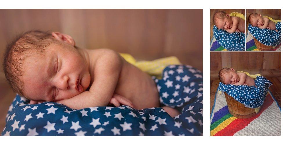 Mom waits for baby. Rainbow baby. Sanford NC Photographer