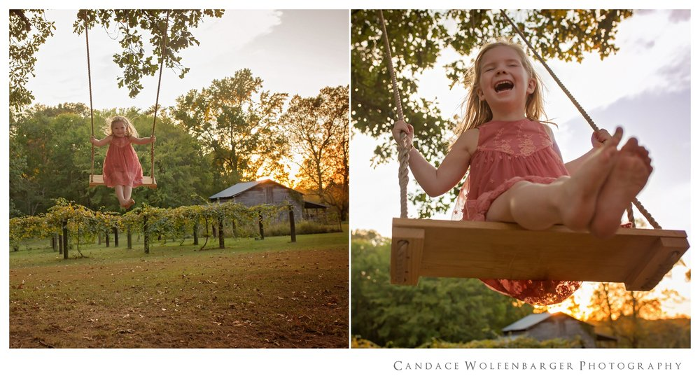 Naaman Caroline Swing Session Candace Wolfenbarger Sanford NC Childrens Photographer 12.jpg