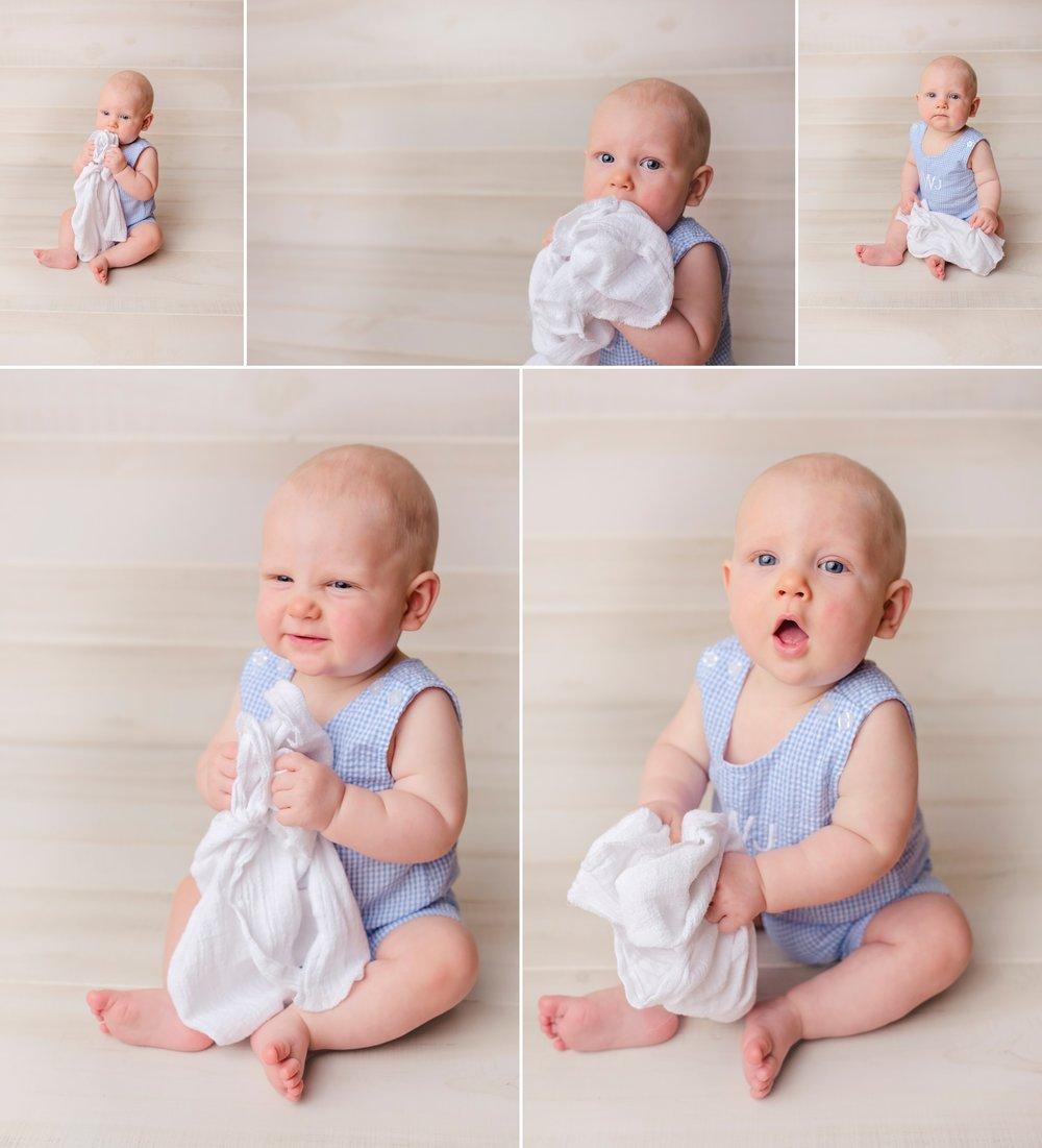 Hayze 6 Months  Raleigh NC Baby Photographer Candace Wolfenbarger 9.jpg