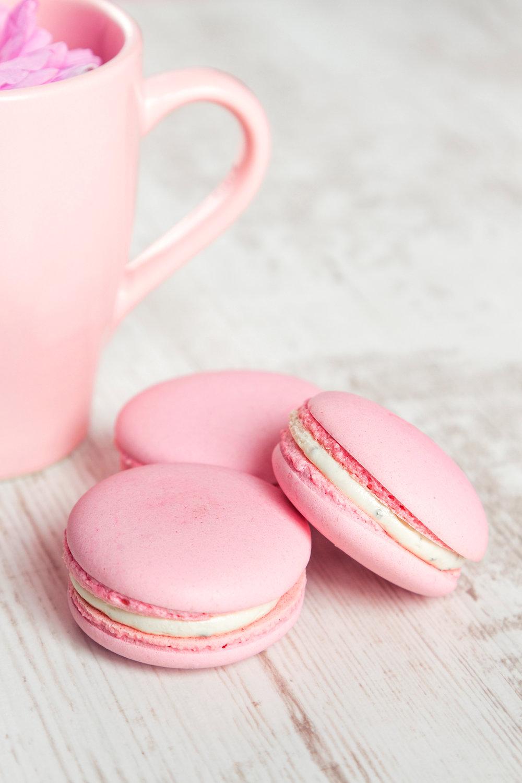 pinkmacaroons