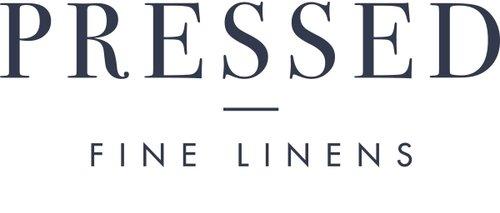 Pressed Fine Linens