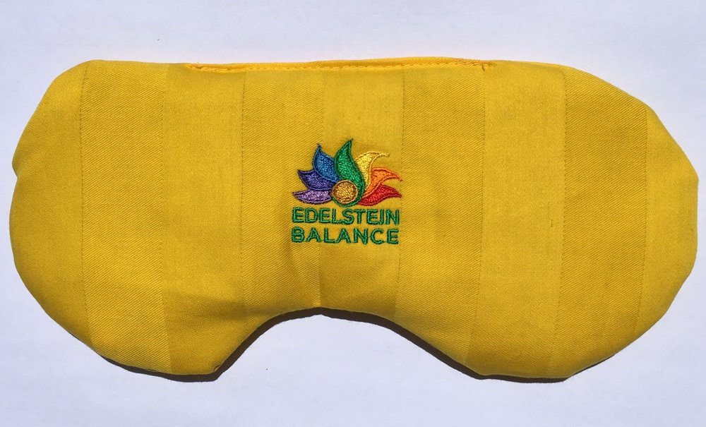 Eye Pillow: Regeneration $64